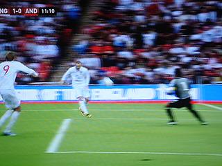 イングランド×アンドラ 2010FIFAワールドカップ欧州予選_c0025217_185186.jpg