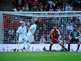 イングランド×アンドラ 2010FIFAワールドカップ欧州予選_c0025217_1852268.jpg