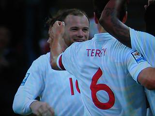 イングランド×アンドラ 2010FIFAワールドカップ欧州予選_c0025217_1873738.jpg
