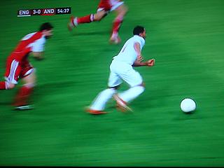 イングランド×アンドラ 2010FIFAワールドカップ欧州予選_c0025217_1884487.jpg