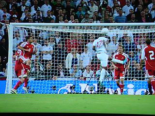 イングランド×アンドラ 2010FIFAワールドカップ欧州予選_c0025217_1885948.jpg
