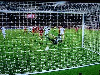 イングランド×アンドラ 2010FIFAワールドカップ欧州予選_c0025217_189363.jpg