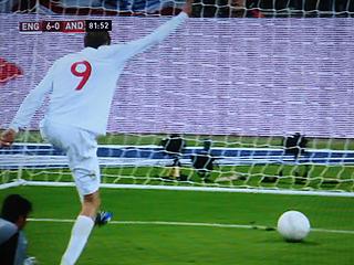 イングランド×アンドラ 2010FIFAワールドカップ欧州予選_c0025217_1895937.jpg