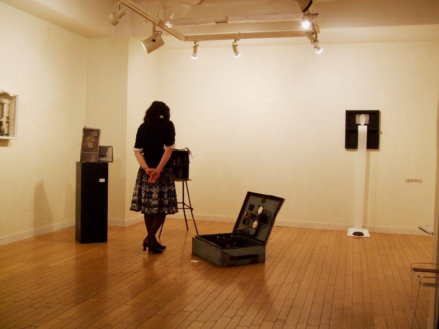1002) たぴお 「BOX ART 『3』・展」 6月8日(月)~6月13日(土) _f0126829_1046284.jpg