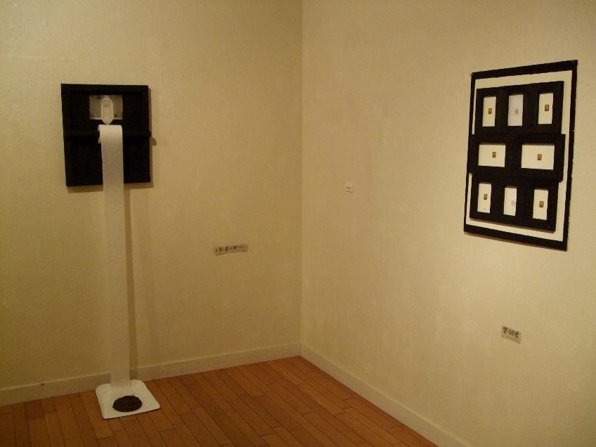 1002) たぴお 「BOX ART 『3』・展」 6月8日(月)~6月13日(土) _f0126829_1131789.jpg