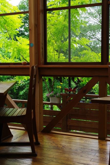 「ターシャの庭」にて ~花フェスタ記念公園~_d0145934_1134370.jpg
