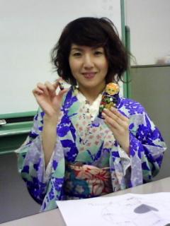 090611 今日は昭和女子大学オープンカレッジ3回目でした_f0164842_21581633.jpg