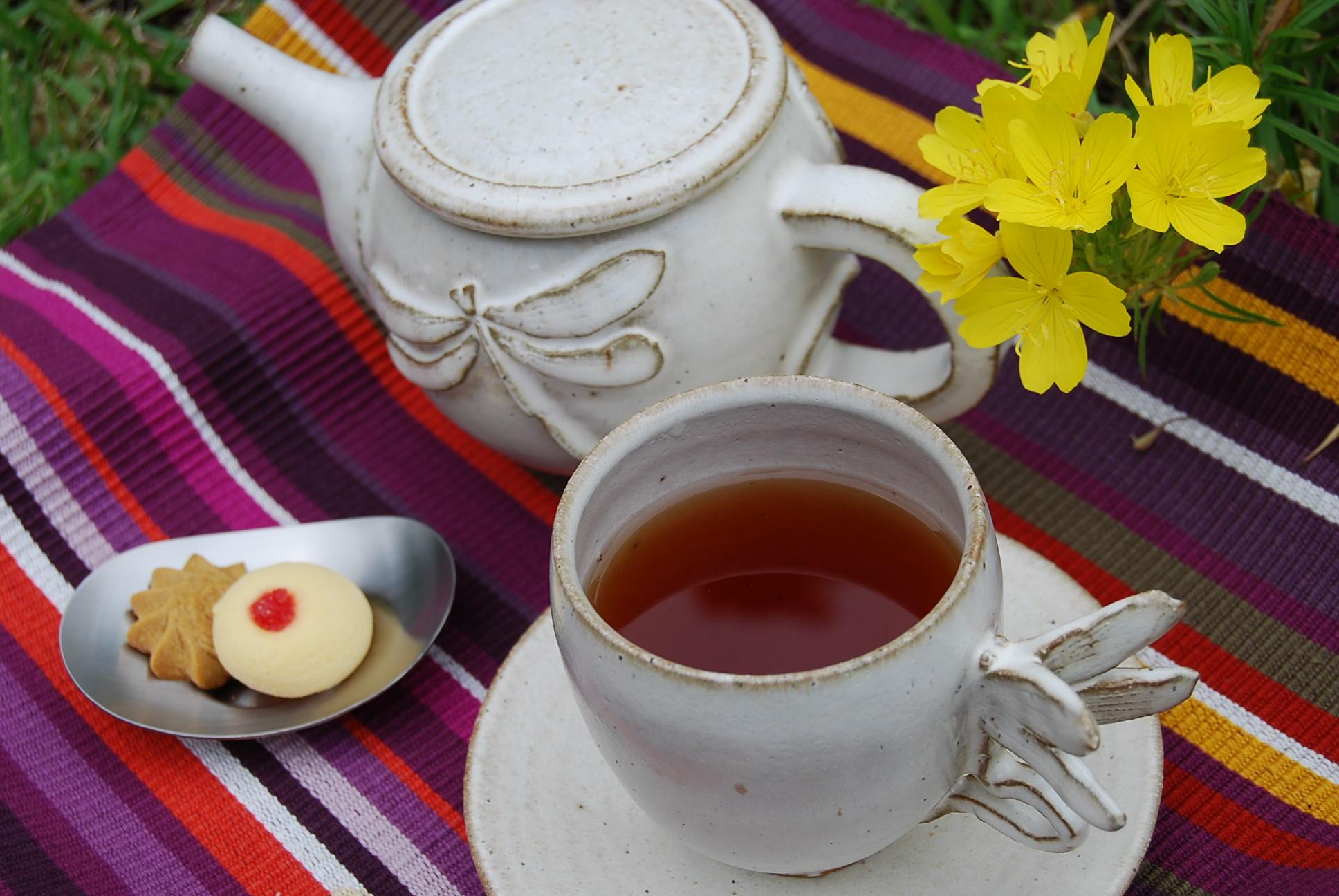 お茶の時間_e0142956_742154.jpg