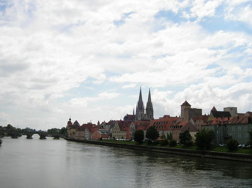 Melk- Regensburg - Paris_f0058956_20373227.jpg