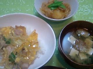 美味しいお野菜を使って_e0159969_18484441.jpg