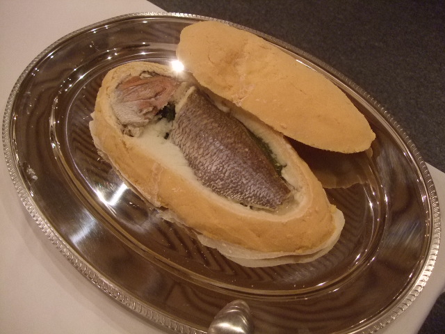 お祝いの「お食事会」_e0120789_020577.jpg