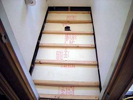 4/20 キッチン&トイレ&お風呂リフォーム vol.1_d0125228_1273526.jpg