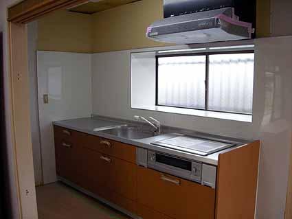 4/25 キッチン&トイレ&お風呂 vol.2_d0125228_1493479.jpg