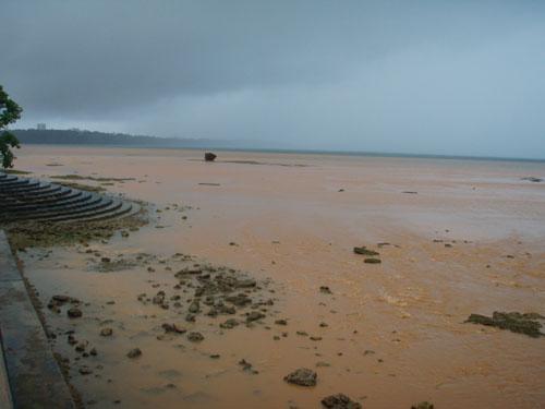 6月12日大雨洪水土砂崩れ警報まで出てても・・・_c0070933_22114251.jpg