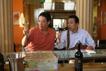 今秋公開、日本版『サイドウェイズ』でカリフォルニアワイン_b0053082_5534038.jpg