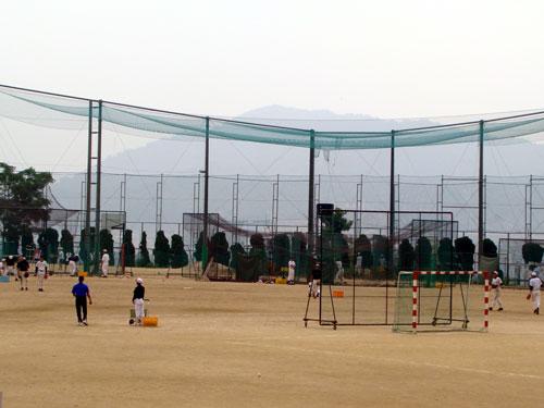 野球部、夏の大会に向けての激励会_a0047200_20102523.jpg
