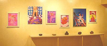 10w7周年記念イベント『10w gallery蔵』は、終了しました_f0138928_9194321.jpg
