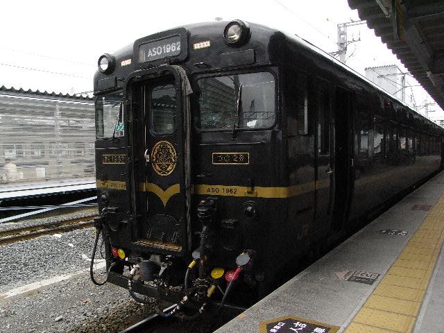 6月12日(金) 乗り鉄子の熊本リポート その1_d0082944_2433094.jpg