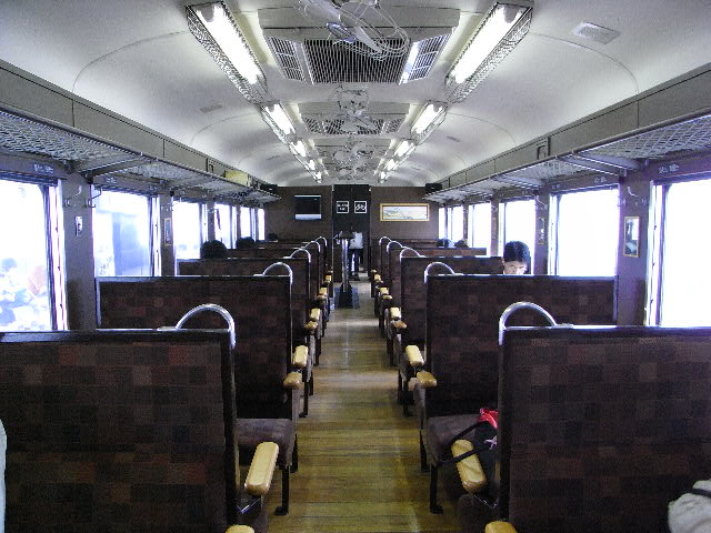 6月12日(金) 乗り鉄子の熊本リポート その1_d0082944_2493735.jpg