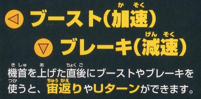 【レビュー】NYKO ALPHA>64_c0004568_213055.jpg