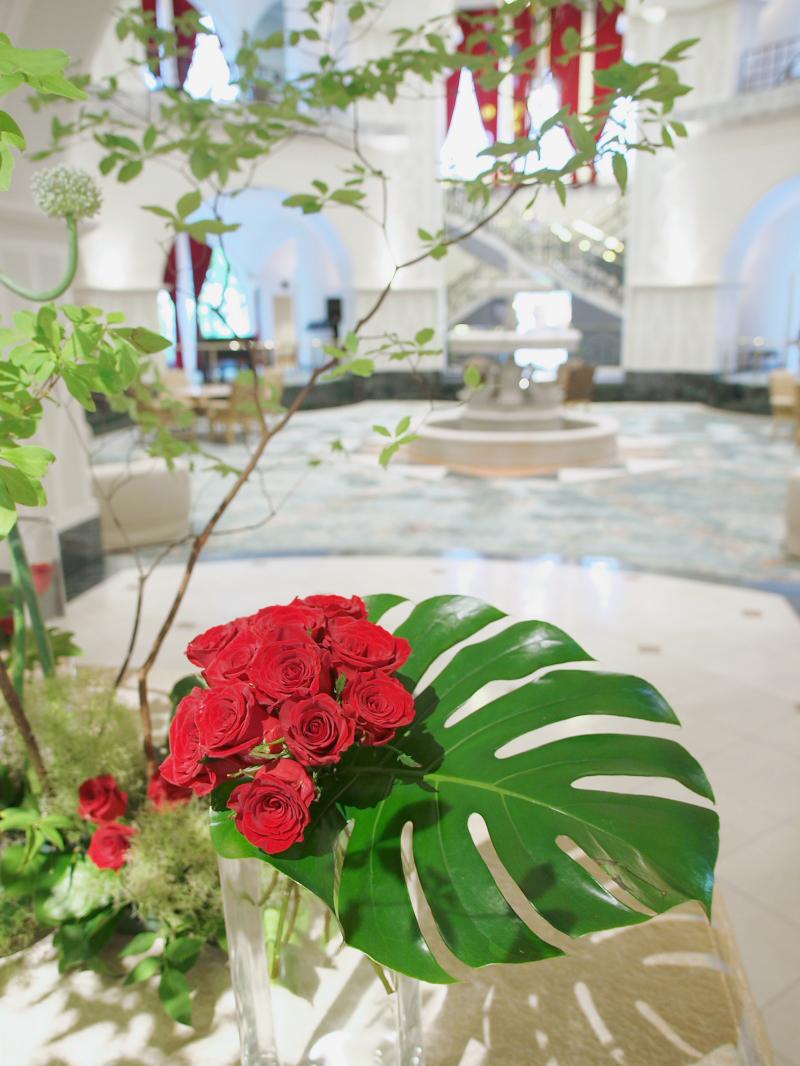 滋賀 オフ会 ROYAL OAK HOTEL SPA&GARDENS _f0021869_234125100.jpg