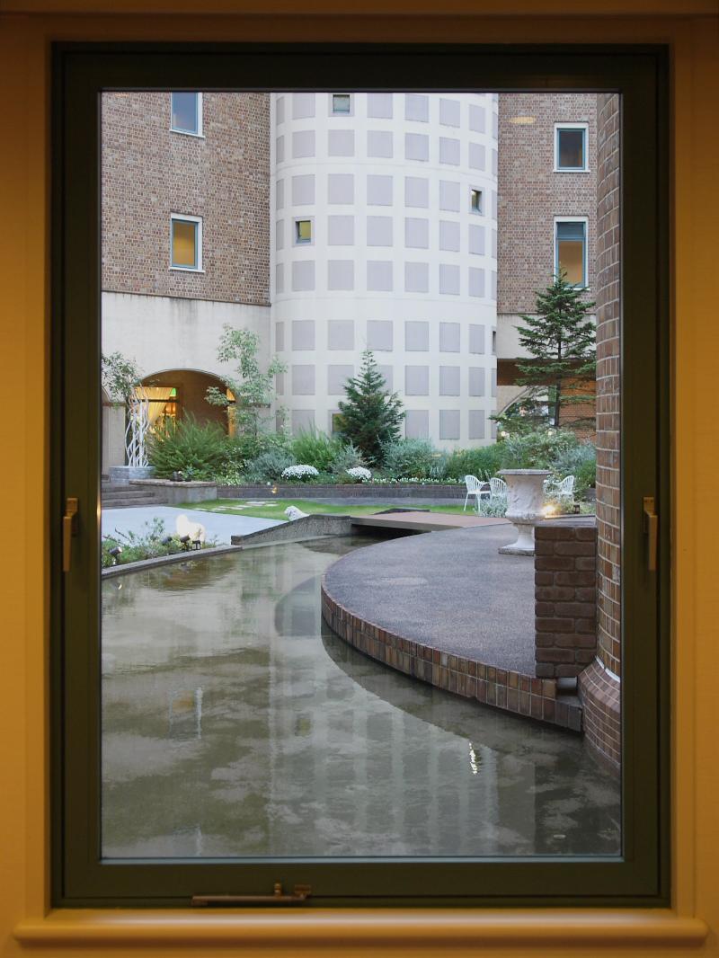 滋賀 オフ会 ROYAL OAK HOTEL SPA&GARDENS _f0021869_2342137.jpg
