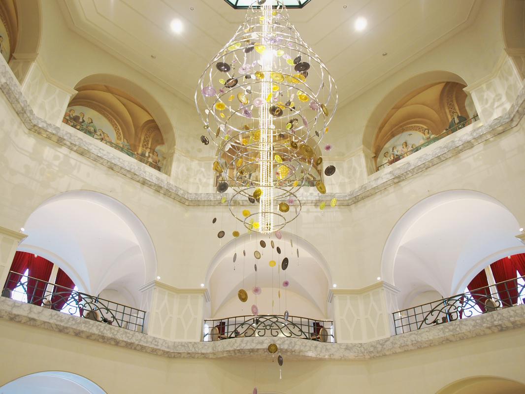 滋賀 オフ会 ROYAL OAK HOTEL SPA&GARDENS _f0021869_23425185.jpg