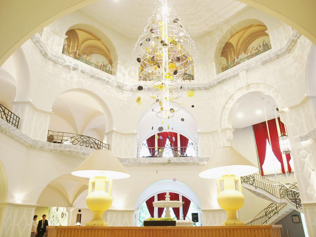 滋賀 オフ会 ROYAL OAK HOTEL SPA&GARDENS _f0021869_234354100.jpg