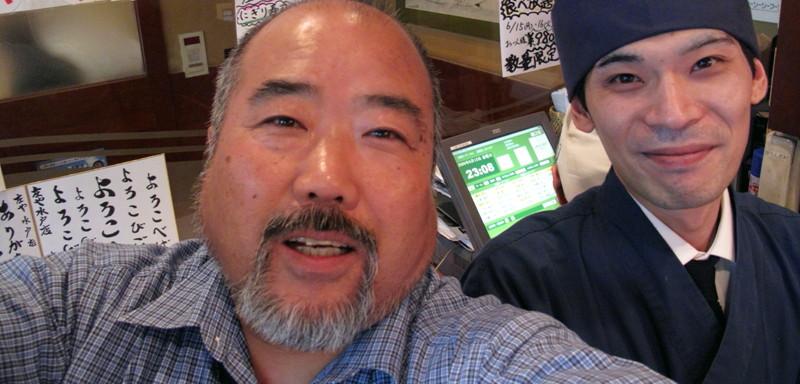 09年6月13日・新宿鮫氏と合コン?!_c0129671_10175296.jpg