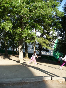 山の子供、海に行く_f0106597_10365.jpg