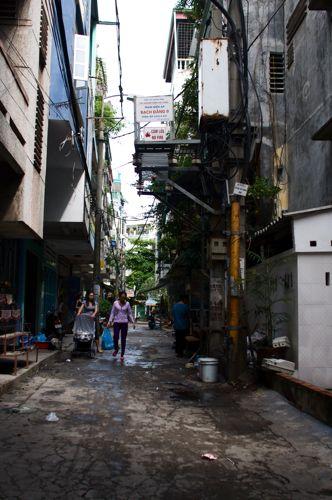 ベトナム、ハロン湾からバッチャン焼の町へ_d0148902_1241566.jpg