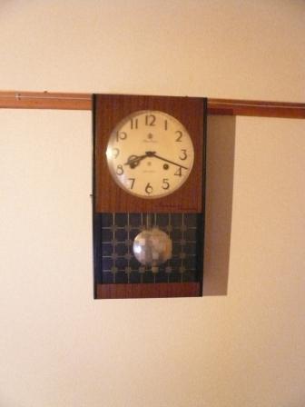 おばあちゃんの時計_e0149215_2144332.jpg