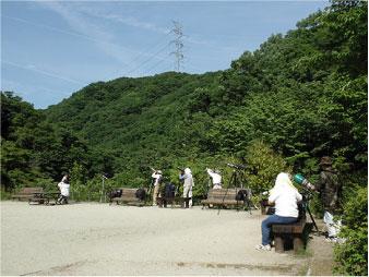 散歩部活動報告 「星のブランコ」つづき_e0142619_1153949.jpg