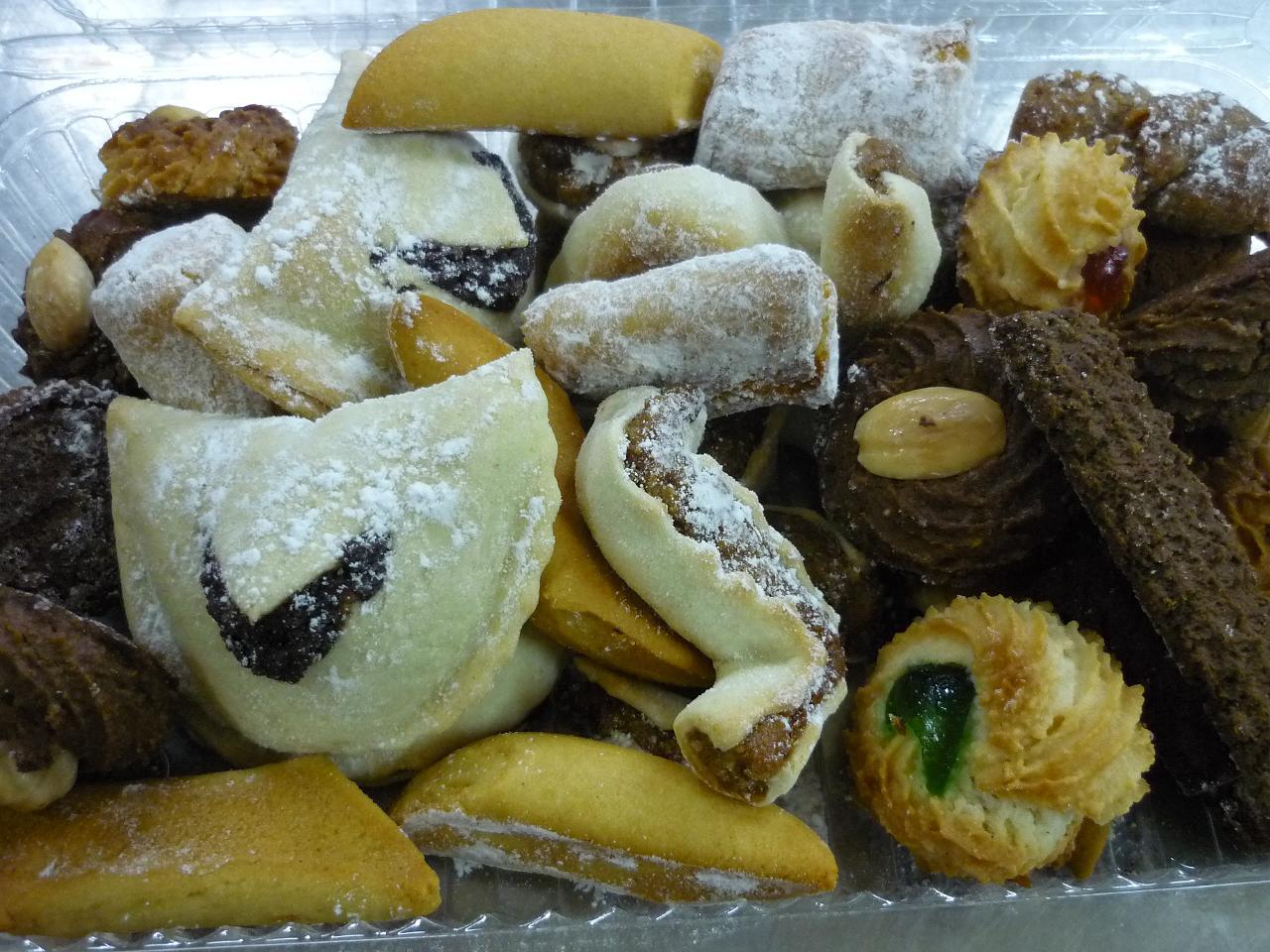 モディカのお菓子 バゥ_d0084229_19101943.jpg