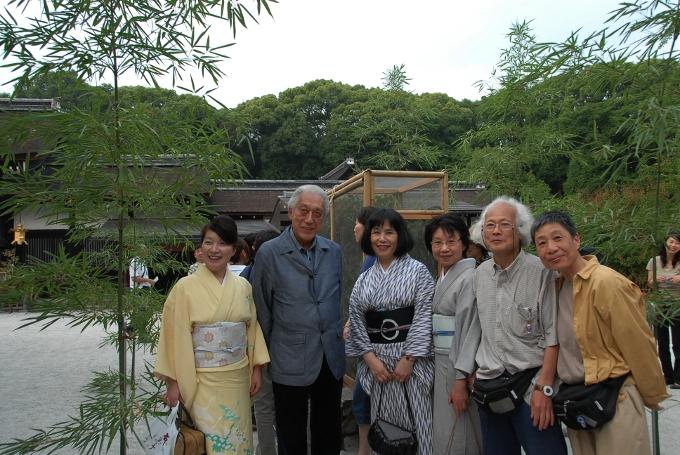 下鴨神社「蛍火の茶会」に参加する会の報告_a0064449_22414960.jpg