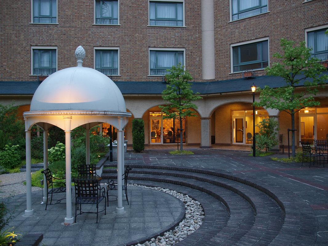 滋賀 オフ会 ROYAL OAK HOTEL SPA&GARDENS _f0021869_0104513.jpg