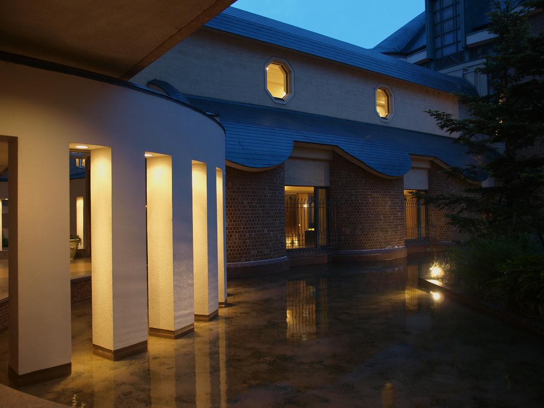 滋賀 オフ会 ROYAL OAK HOTEL SPA&GARDENS _f0021869_011223.jpg
