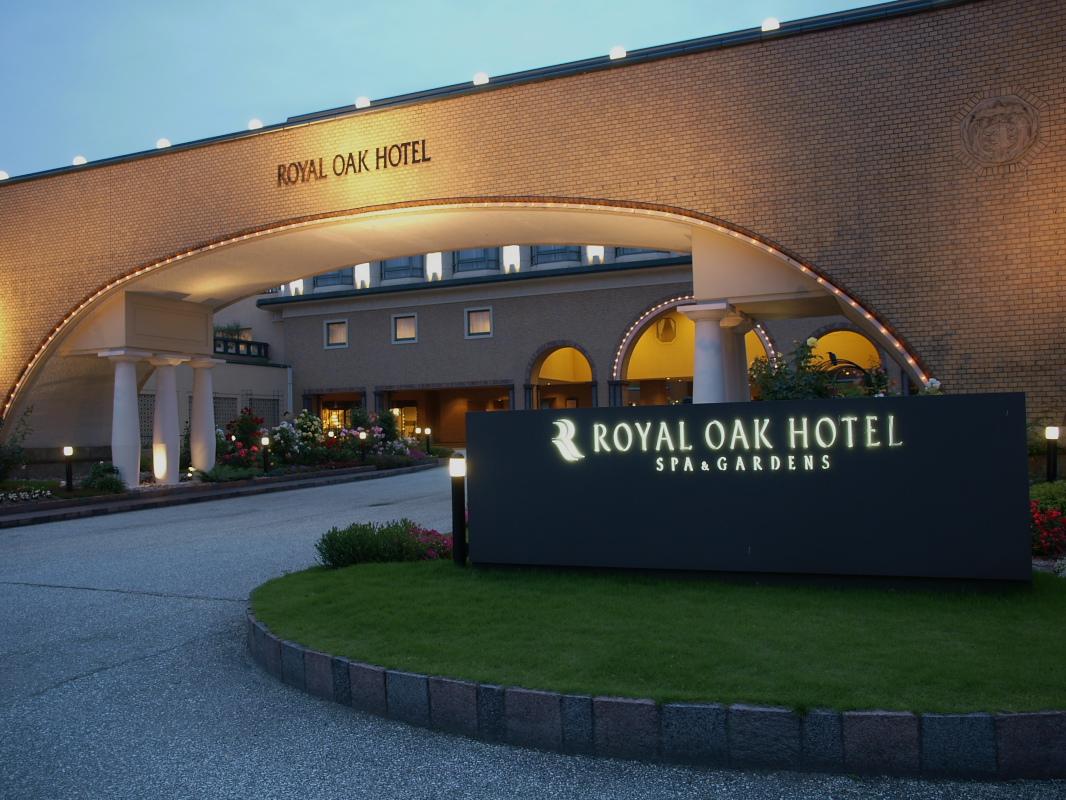 滋賀 オフ会 ROYAL OAK HOTEL SPA&GARDENS _f0021869_08961.jpg