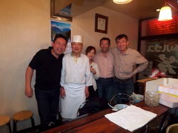土曜日、東京に戻りました。_c0180686_1013147.jpg