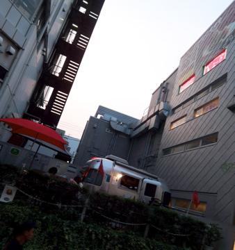 土曜日、東京に戻りました。_c0180686_9102486.jpg