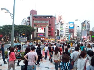 土曜日、東京に戻りました。_c0180686_931577.jpg