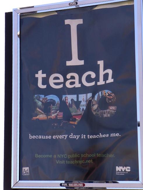I teach nycっていうポスターがありまして・・・_b0007805_1018739.jpg