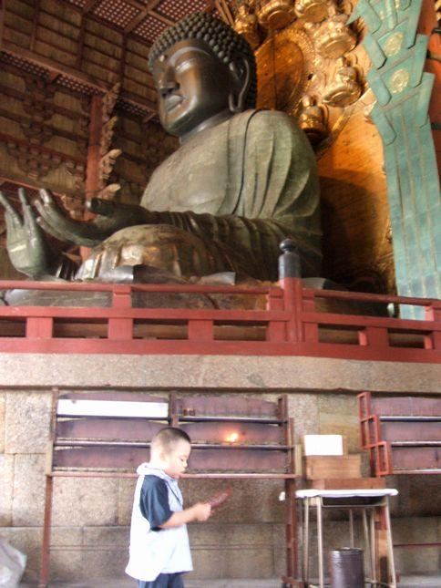 「盆休み1日目…奈良に行く」_d0133024_21414330.jpg