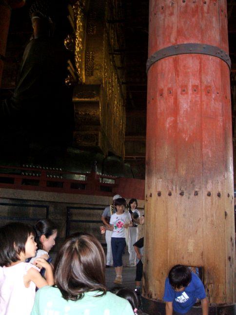 「盆休み1日目…奈良に行く」_d0133024_21415976.jpg