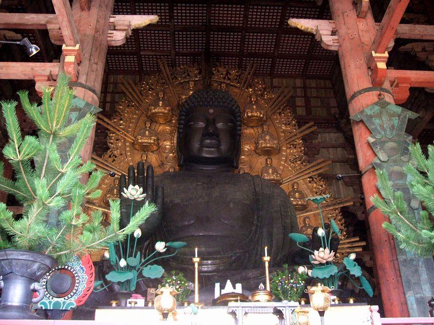 「盆休み1日目…奈良に行く」_d0133024_2141654.jpg