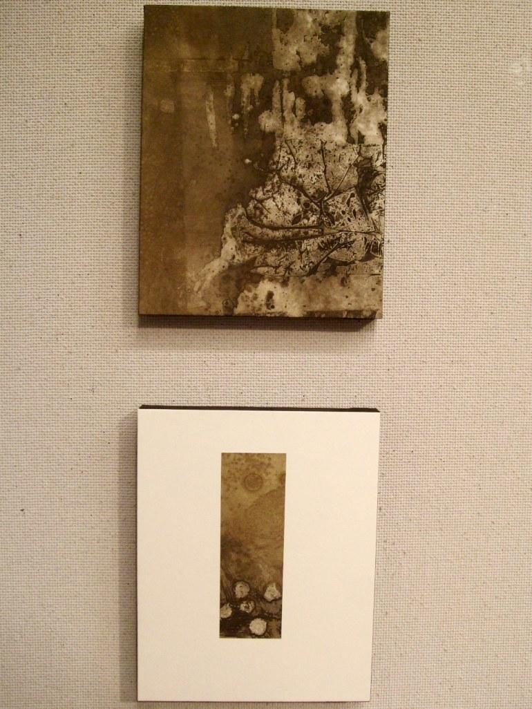 1008) ③小樽・市民ギャラリー 「Wave  11人展」 終了・5月12日(火)~5月17日(日)_f0126829_1543482.jpg