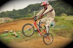 緑山6月コース開放日の風景..._b0065730_22293679.jpg