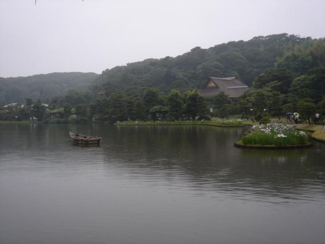 三渓園 蛍の夕べ_f0011179_37137.jpg