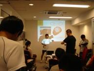 PRA心拍トレーニング講習会、再開!_b0050787_91662.jpg