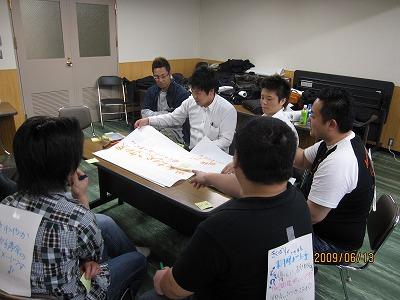 いわてJAYCEEアカデミー第4講座 報告_e0075103_052237.jpg